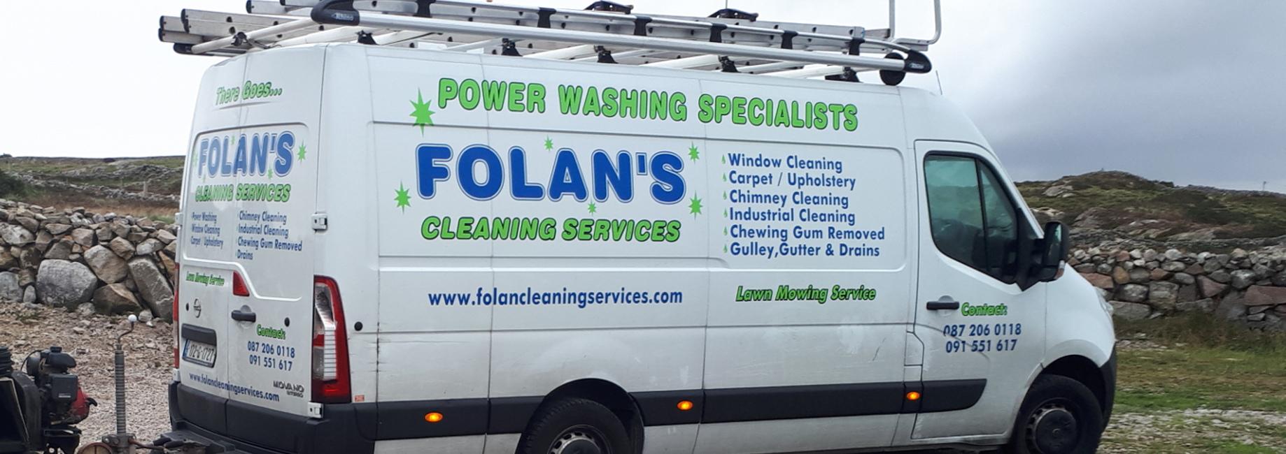 Folan_Van